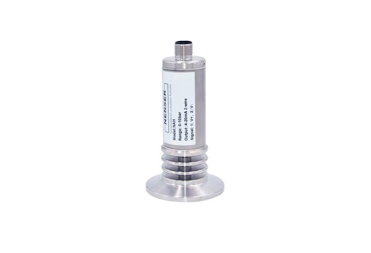 卫生型压力传感器