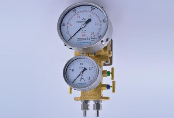 天津机械式压差表液位计